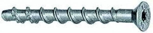 Betonschraube Senkkopf 6x30